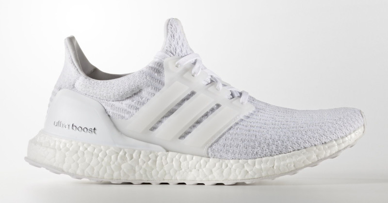 Adidas Ultra Boost White Buy Online