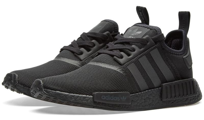Adidas Nmd 2017 Black