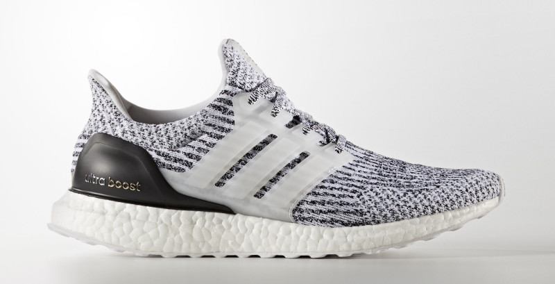 Adidas Ultra Boost 3.0 LTD (Gray) Sneaker Freaker