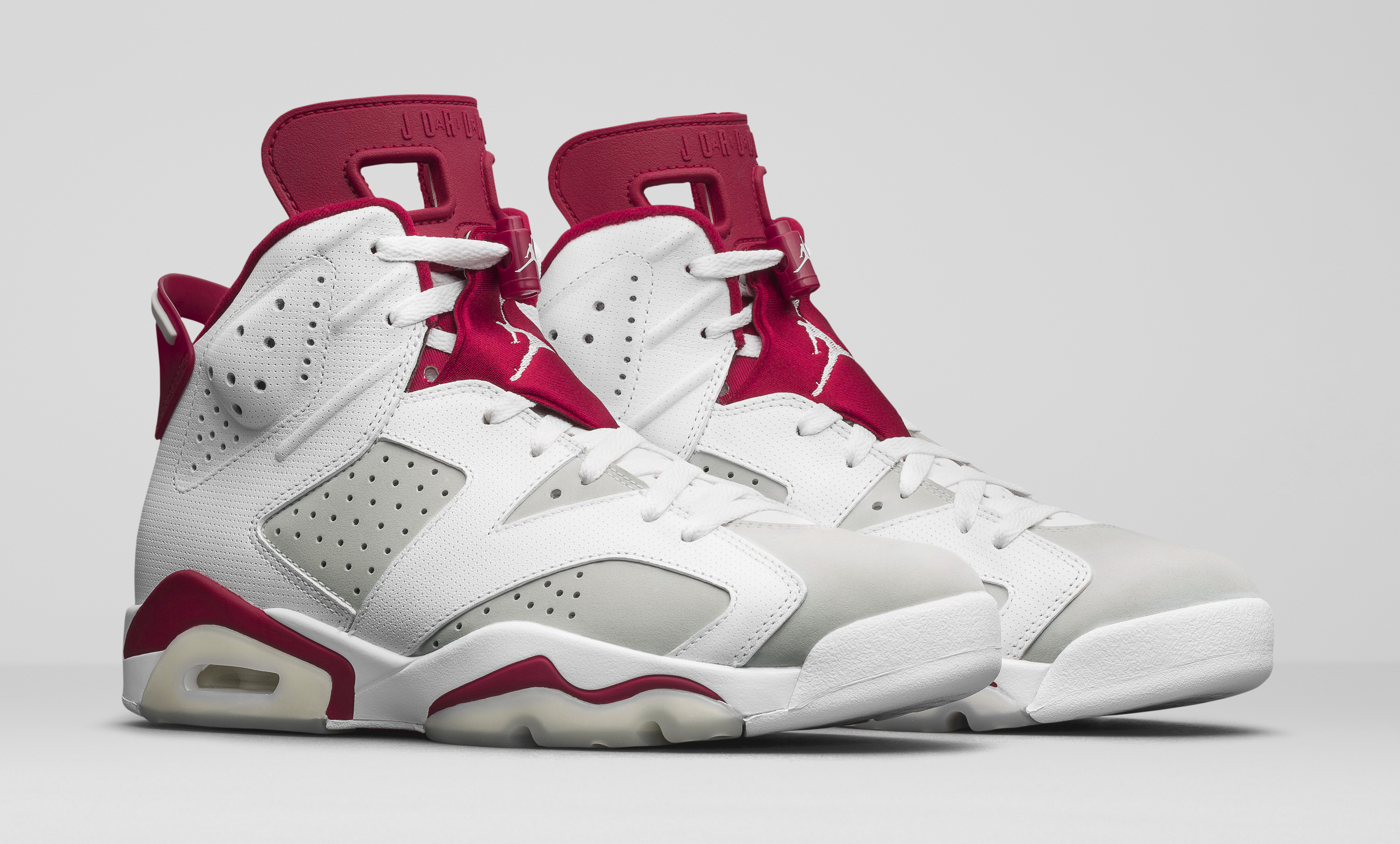 92a2edddcb27  Alternate  Air Jordan 6s Will Release on March 11