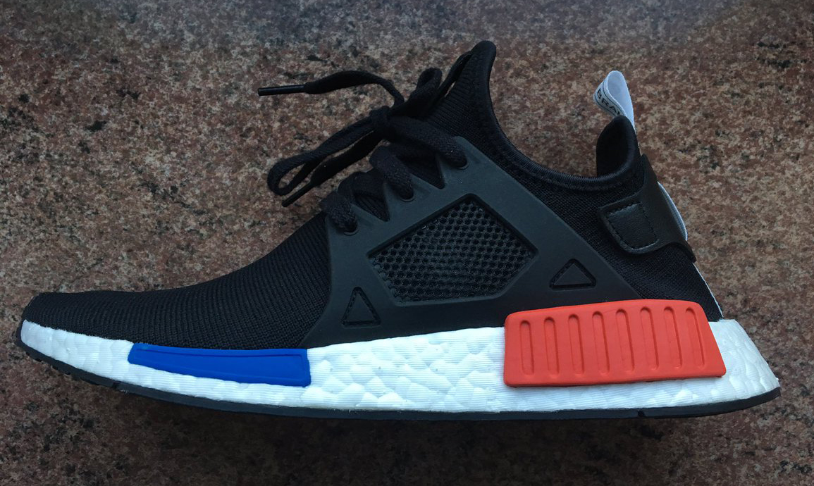 Three adidas NMD XR1 'Duck Camo' Colourways Are On The Way