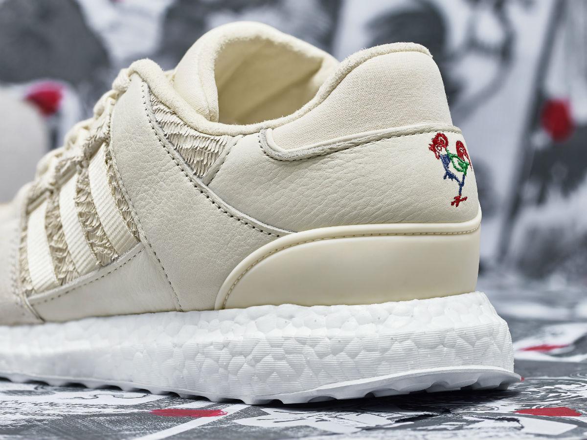 desagüe liderazgo Acerca de la configuración  Adidas CNY Year of the Rooster Pack Release Date | Sole Collector