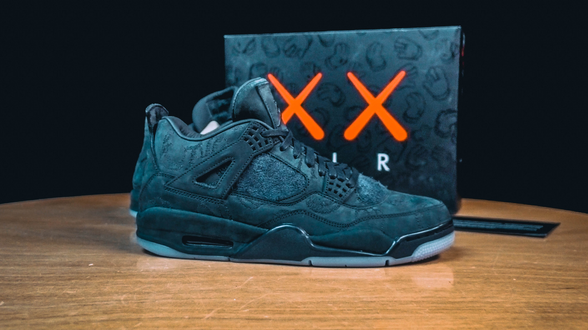c40de96f5f2 How to Purchase the 'Black' Kaws x Air Jordan 4 930155-001 | Sole Collector