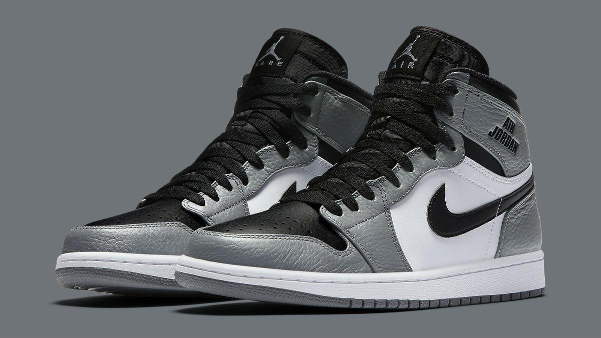 6c7944285773 Air Jordan 1 Rare Air Cool Grey Release Date 332550-024