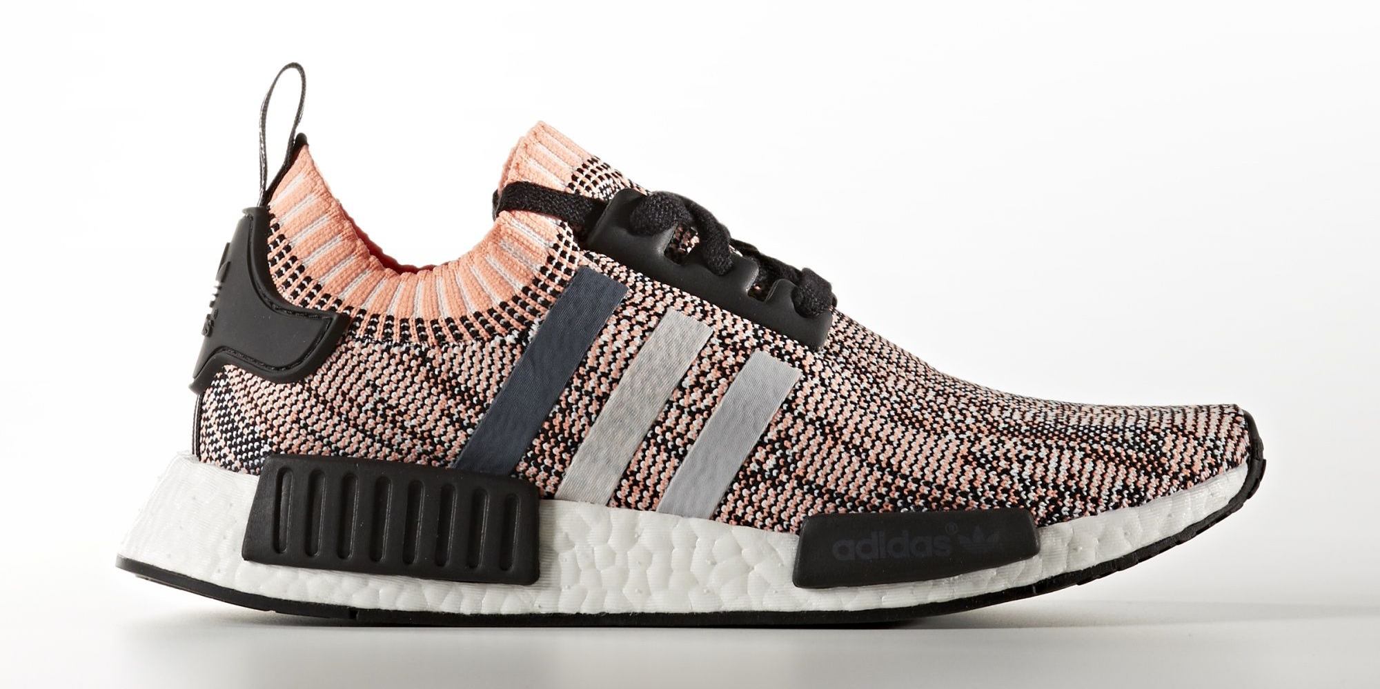 Adidas team up with Amanda Taylor to launch the new NMD R2