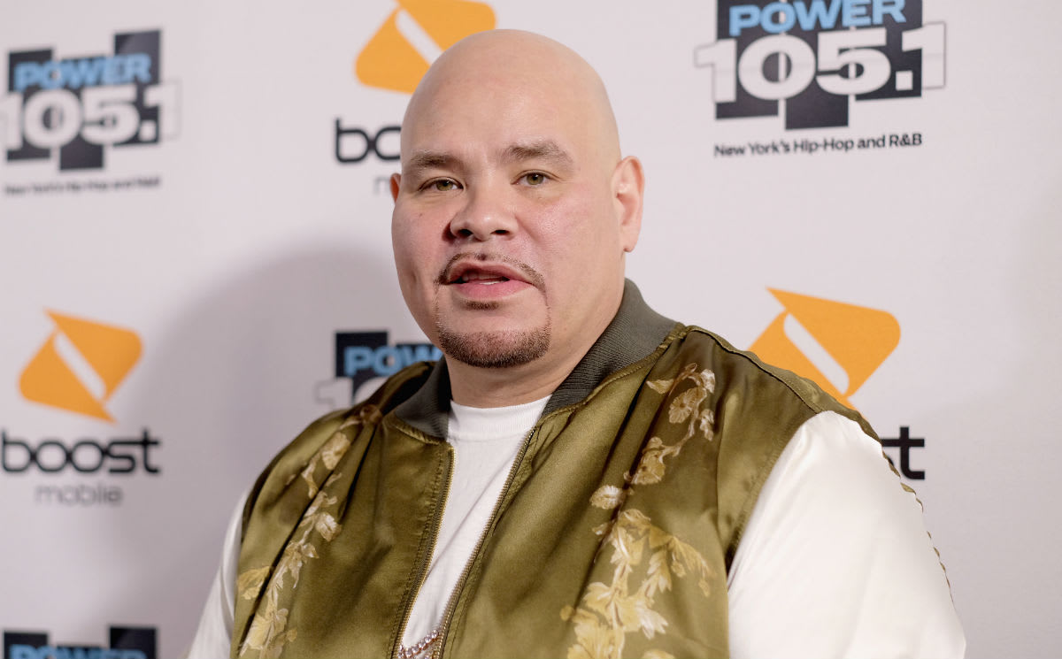 finest selection 694b5 3d062 Fat Joe and Mike Bibby Almost Fought Over Air Jordans   Sole Collector