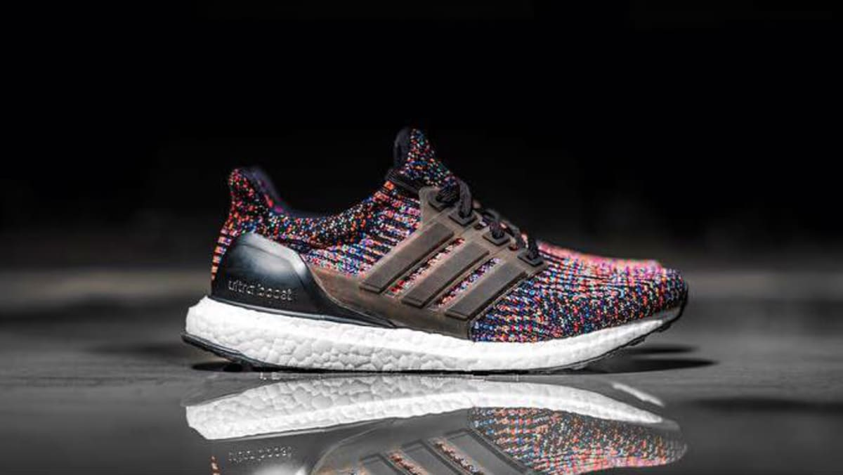 648ddde7821 ... store adidas ultra boost 3.0 multicolor release date sole collector  41a4c 8bd92