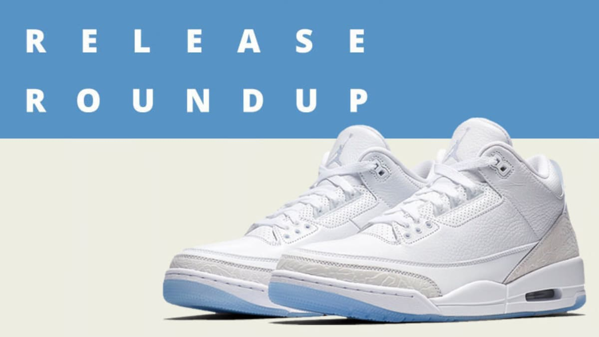 e8a5c3544b606 Release Roundup  Sneakers You Need to Check Out This Weekend