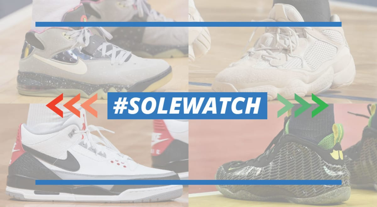 7ff285fba93a NBA  SoleWatch Power Rankings for March 4