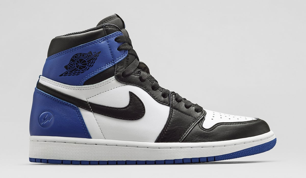 air jordan 1 fragment buy