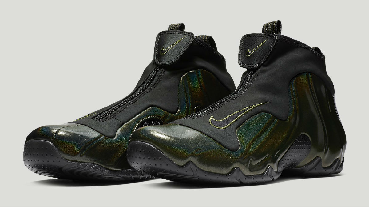 866ac04990b44 ... discount code for nike air flightposite legion green ao9378 300 release  date sole collector a0f8e 7bcfb