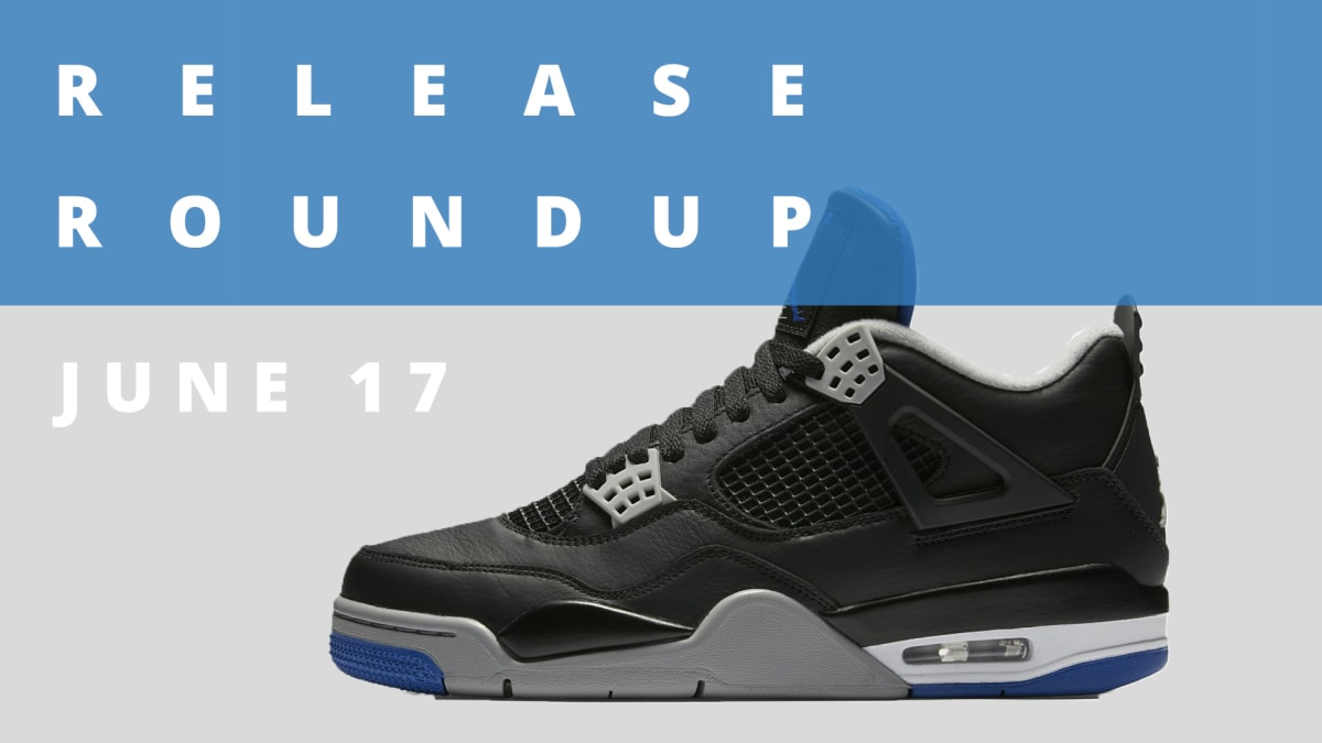 063883f87b9dfc Release Date Roundup  The Sneakers You Need to Check Out this Weekend