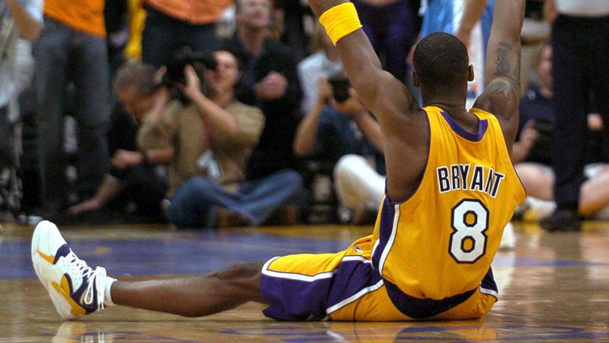 1c7e6a0bf18 Kobe Bryant Non-Signautre PEs