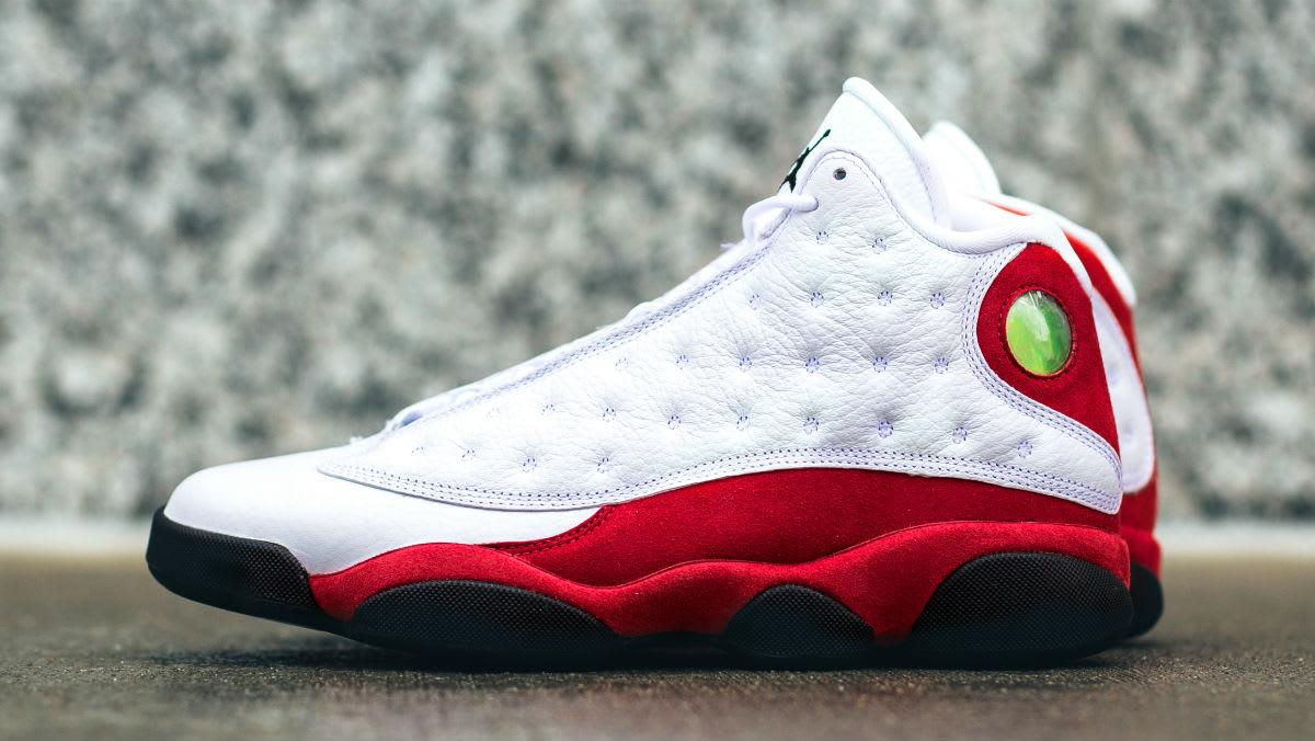 Jordan 12 cherry release date in Melbourne