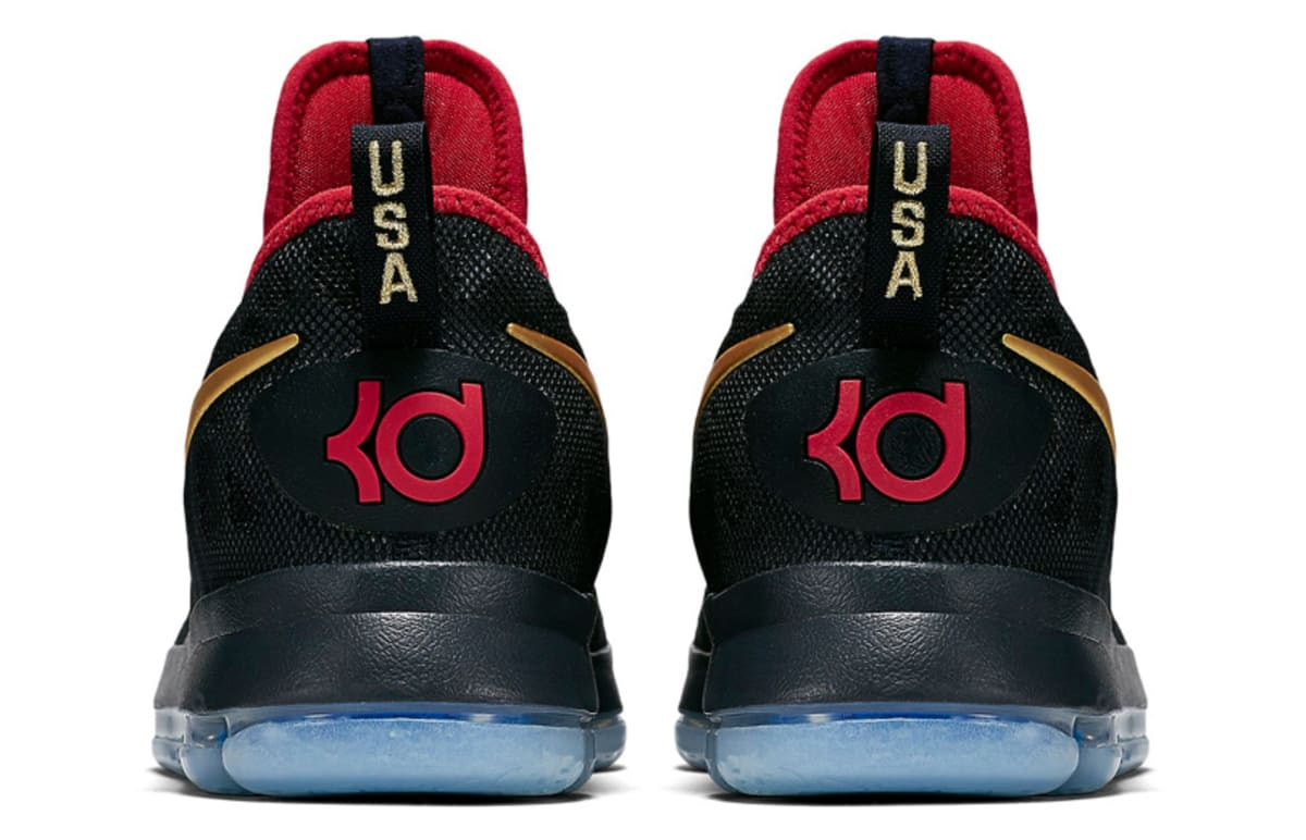 designer fashion cf910 7a64e ... release date gold medal nike kd 9 sole collector 872c0 be4d8