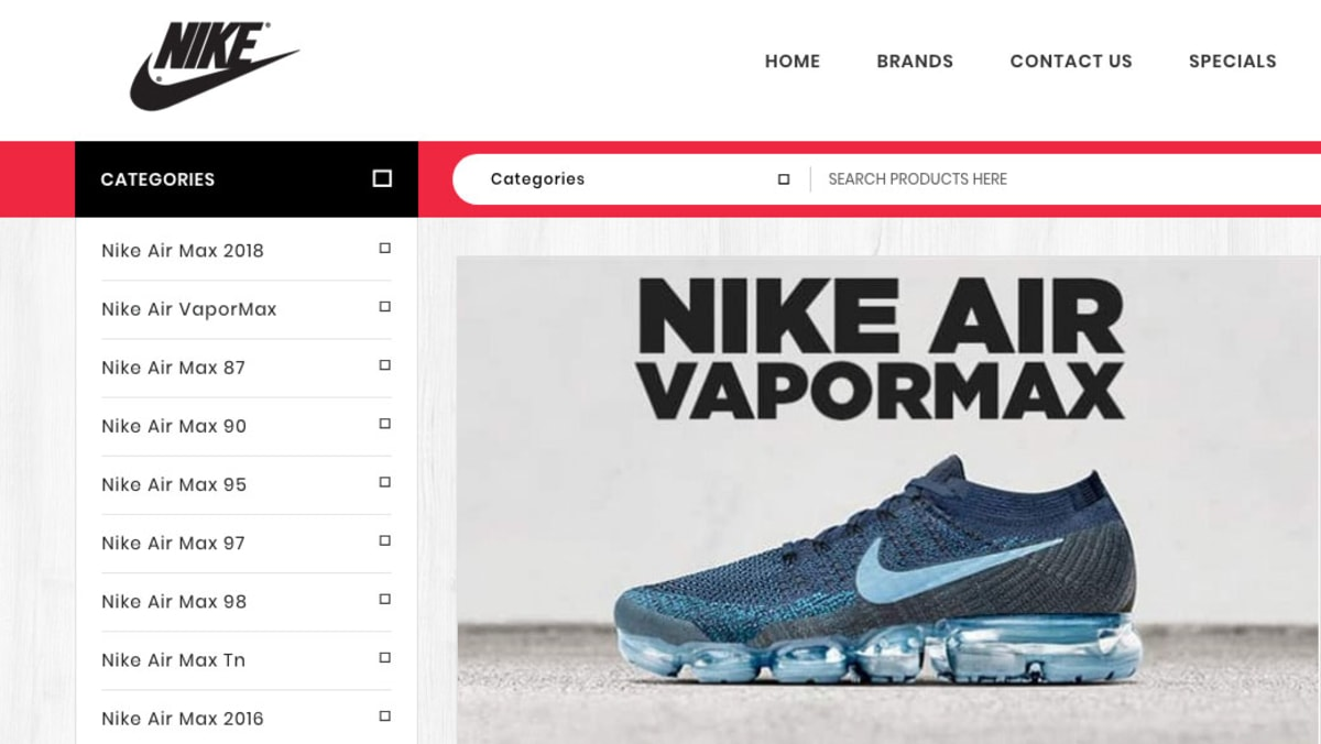 Nike Wins 20 Fake Sneaker Domains  950b367938e9