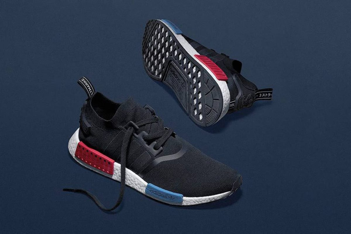 Adidas NMD OG R1 Restock Release Date   Sole Collector
