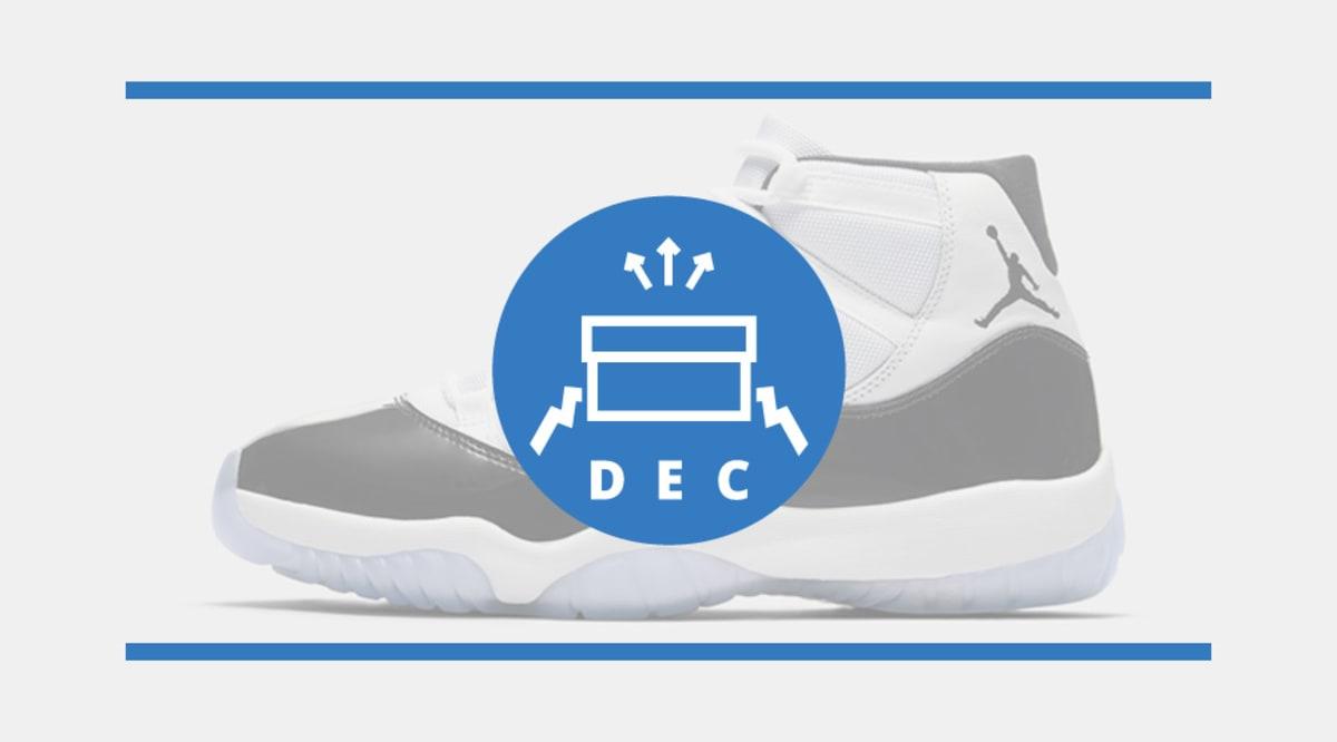 da21b1931a45f5 December 2018 Most Important Air Jordan Release Dates