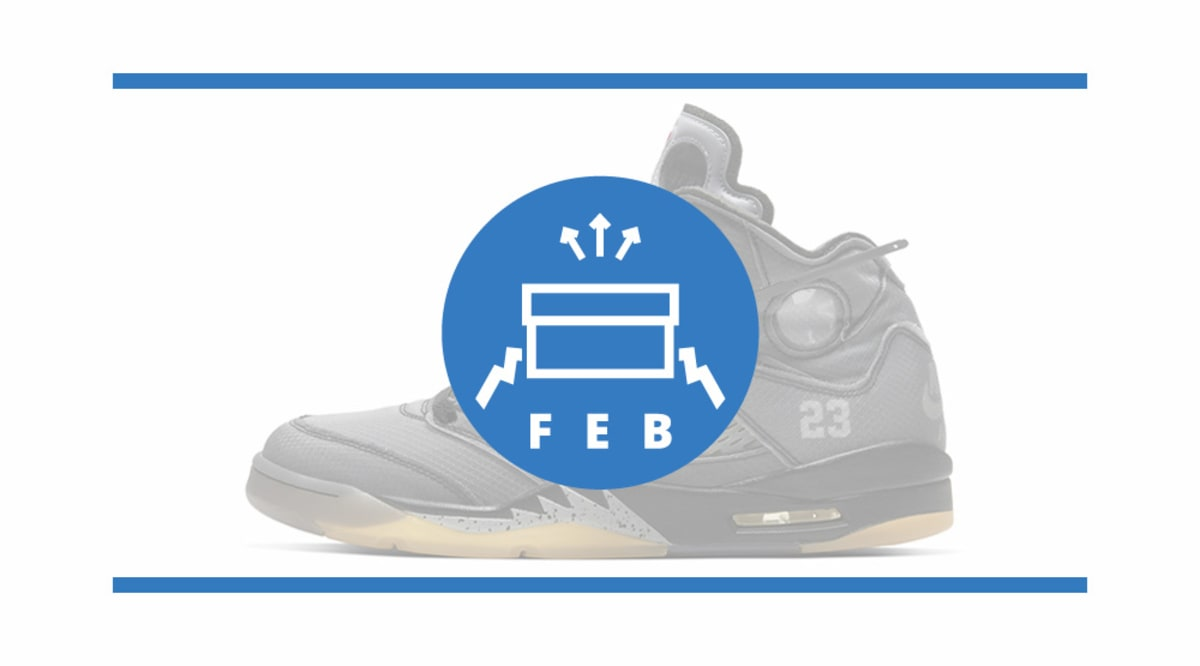 February 2020's Most Important Air Jordan Release Dates