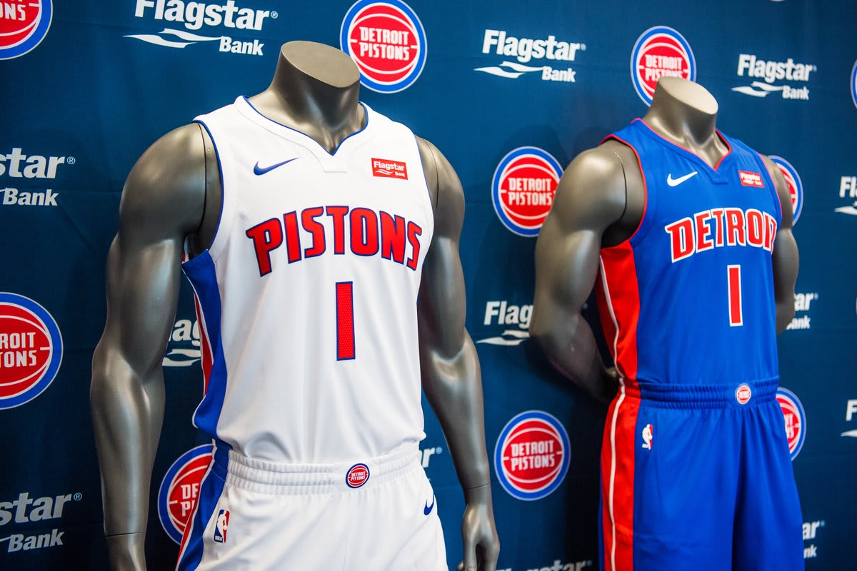 0fcadd1ee A Look at Every New Nike NBA Uniform (So Far) – TIP SOLVER