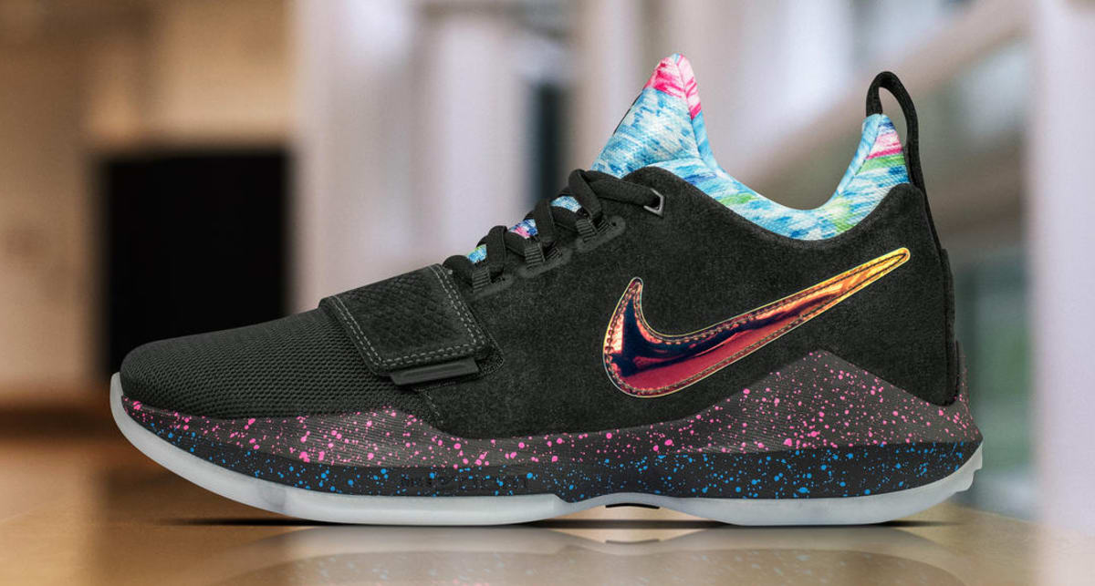 St George Auto >> EYBL Nike PG1 | Sole Collector