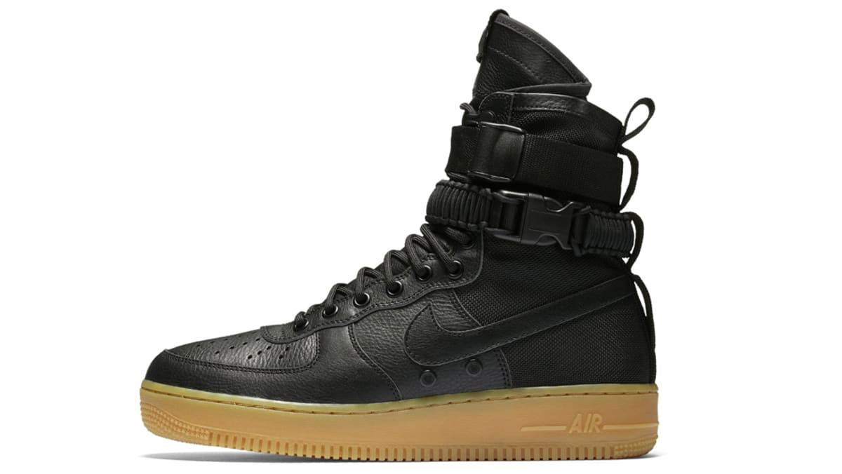 Nike SF Air Force 1 Pack Release Date - Release Roundup ...