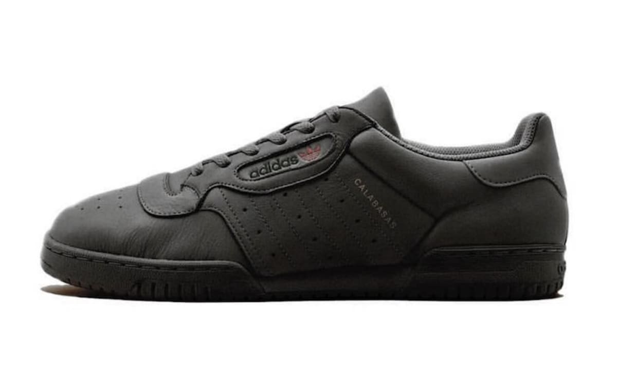 6528d320de5 Black Adidas Yeezy Powerphase Calabasas Release Date CG6420
