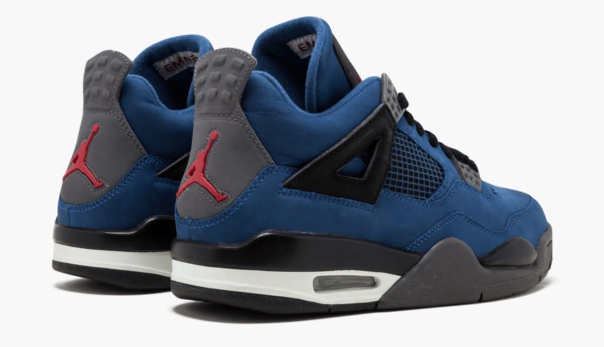 check out 170bd 9af37 Rumor Eminem x Air Jordan 4 Encore Releasing Soon Jay Z Reasonable Doubt .  ...