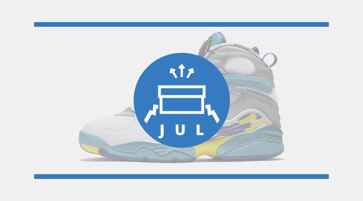 July 2019's Most Important Air Jordan Release Dates | Sole