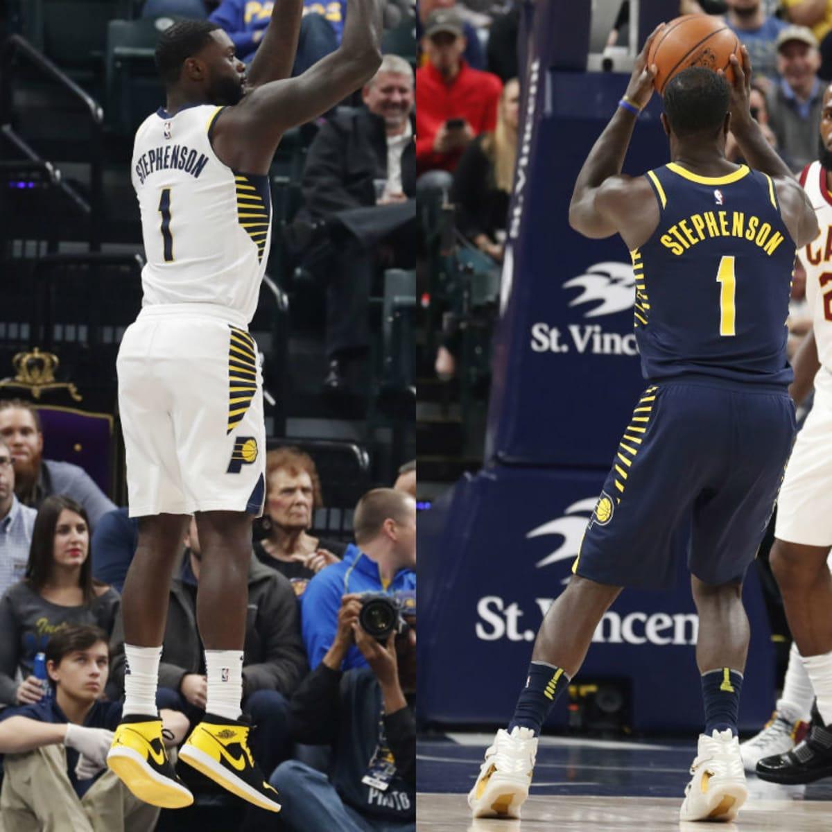 2017: NBA #SoleWatch Power  Lance December Rankings 10,