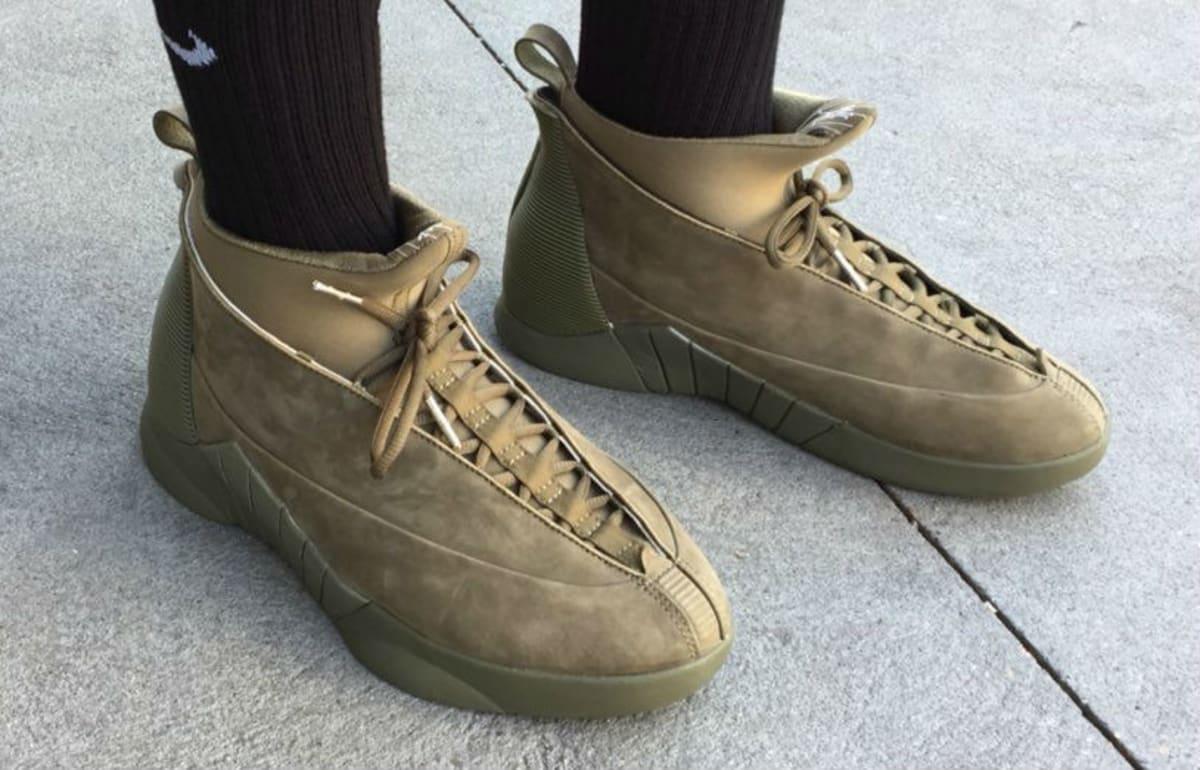 Sean John Black Shoes