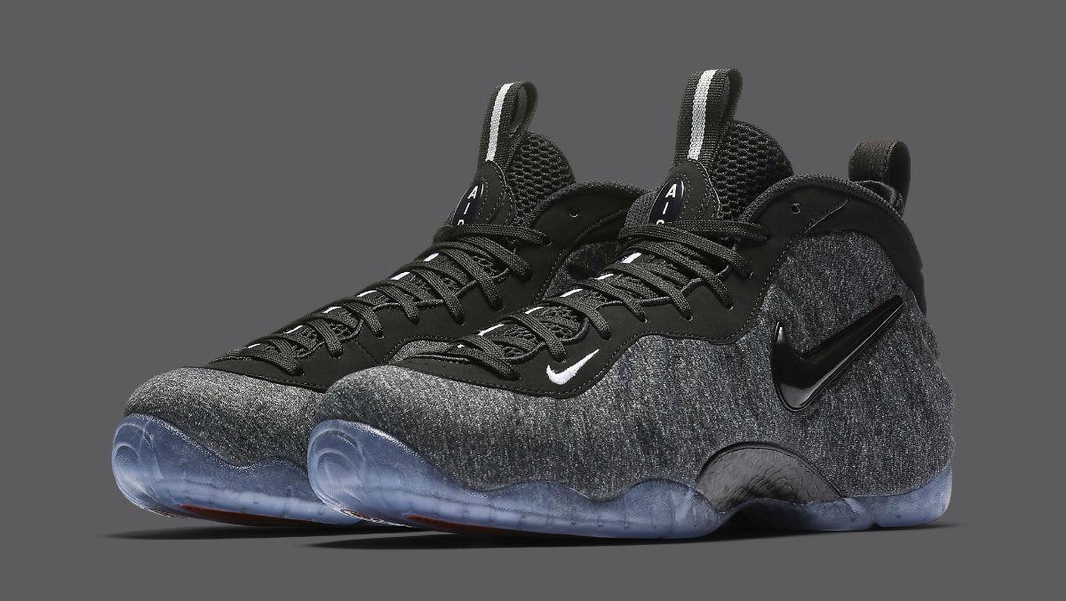 Nike Air Fleece Shoes