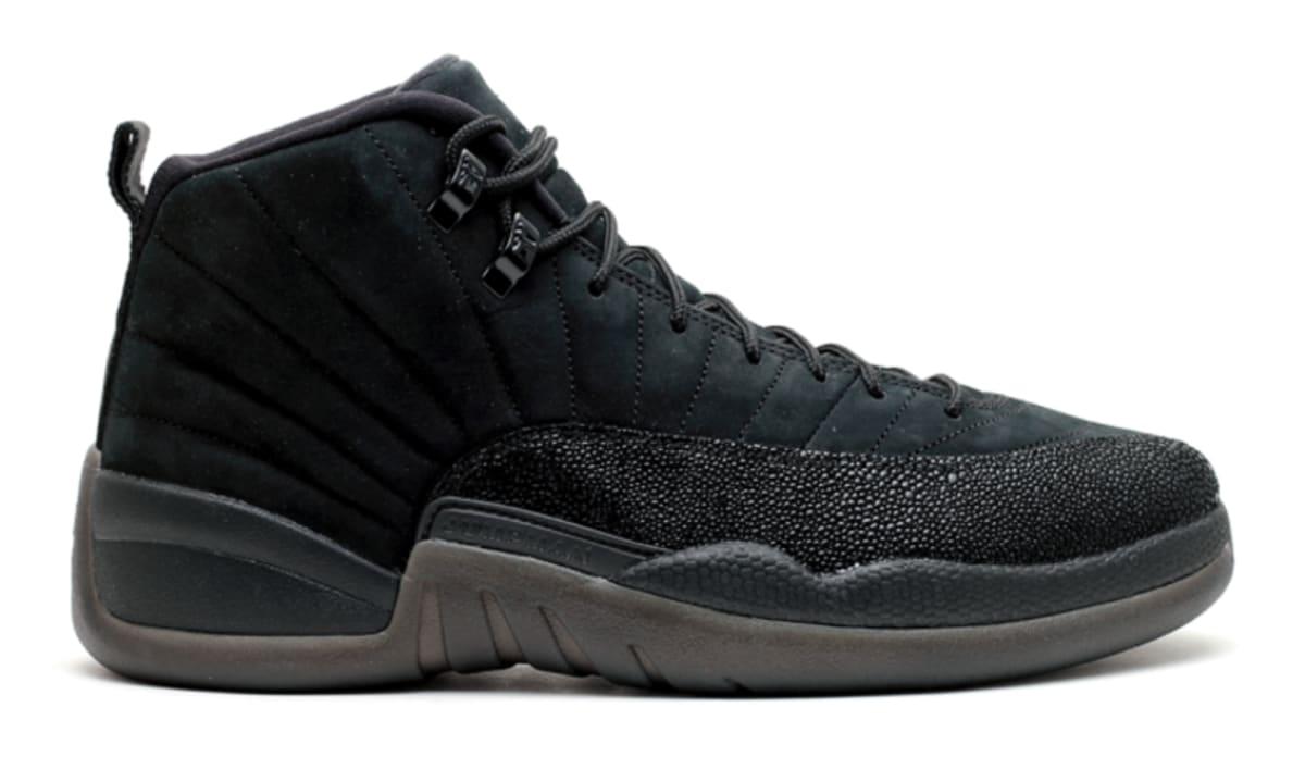 Black OVO Air Jordan 12 873864-032 Release Date  38418f5b6