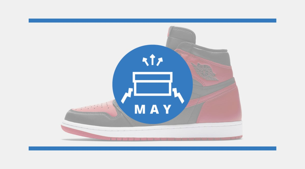 ff044214cac May 2018 Most Important Air Jordan Release Dates