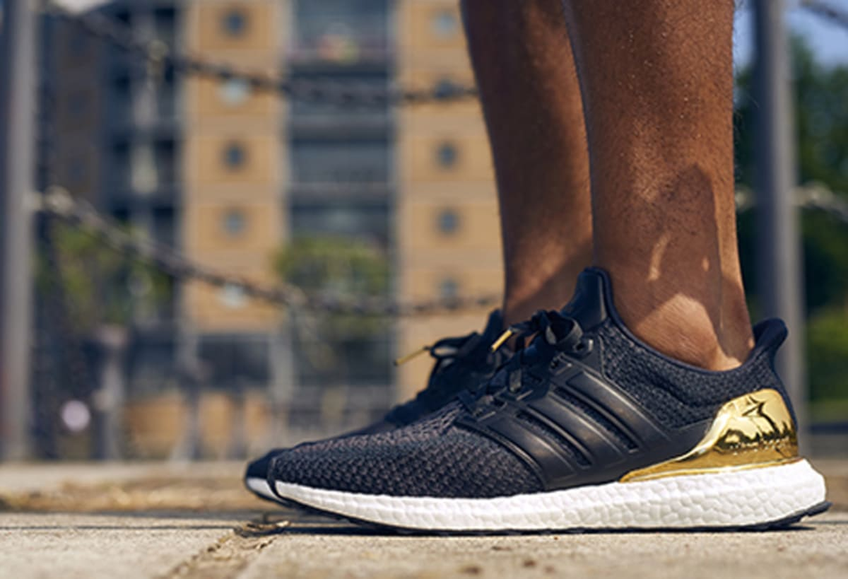 Adidas Ultra Boost Medal Pack Release Date Price Sole
