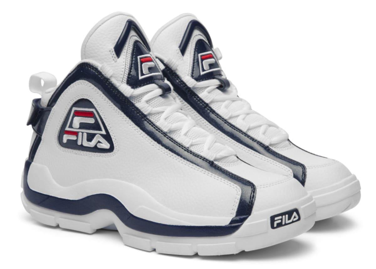 2pac fila zapatillas