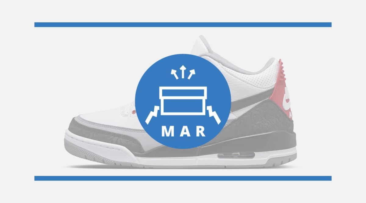 e8ad79f4236d Air Jordan Release Dates February 2018
