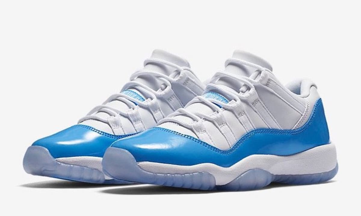 6c061d2d3f65 Air Jordan 11 Low