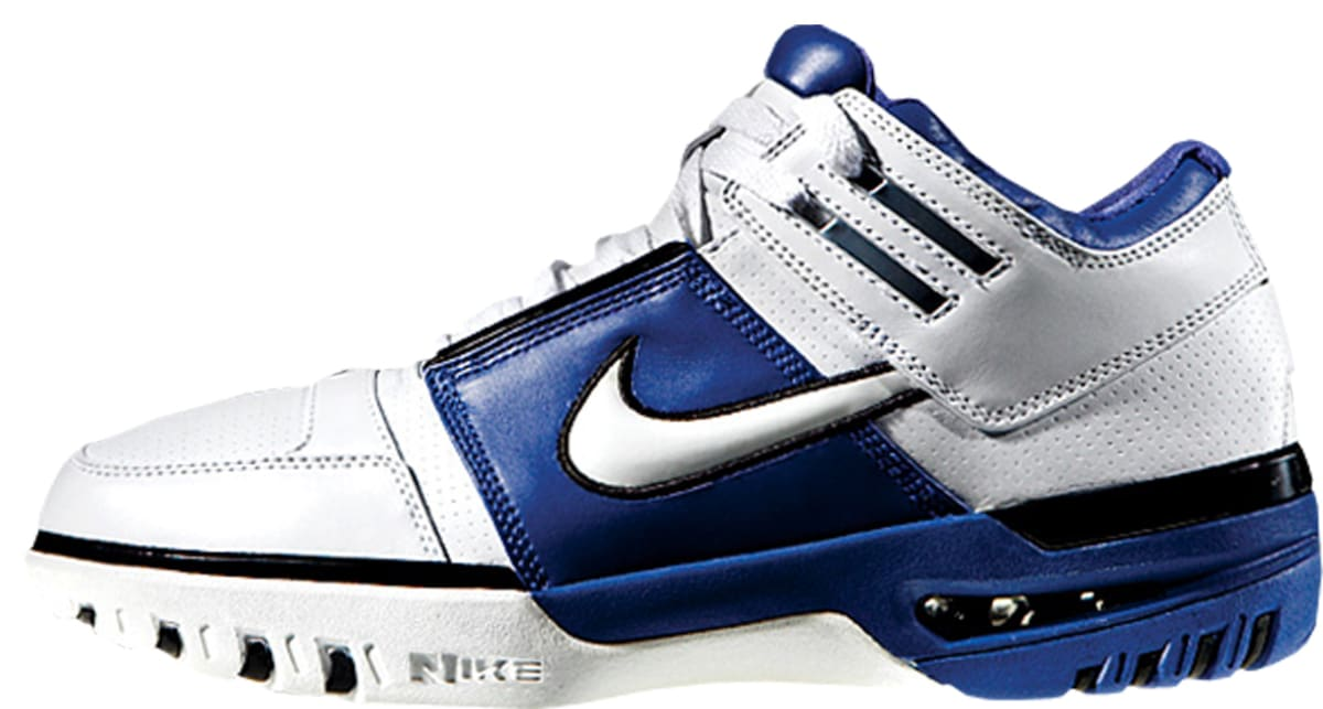 320ab7b500a65 Nike Air Zoom Generation