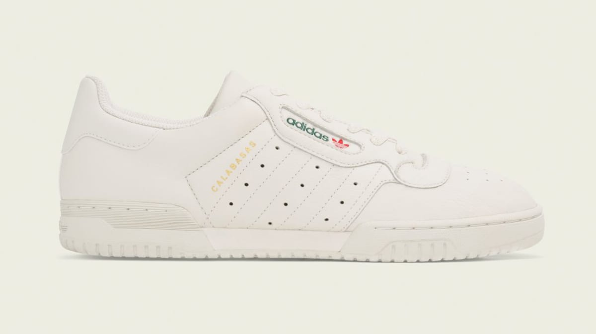 8fb59486e16 Where to Buy the Adidas Yeezy Powerphase Calabasas