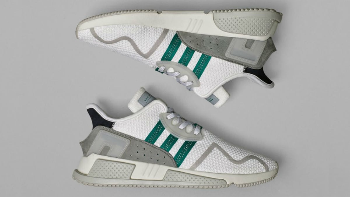 the latest 8d96c ab943 Adidas EQT Cushion ADV North America, Asia, Europe Regional Exclusives  Release Date  Sole Collector