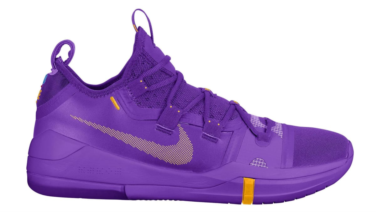 Nike Kobe A.D. Color Pack Release Date | Sole Collector