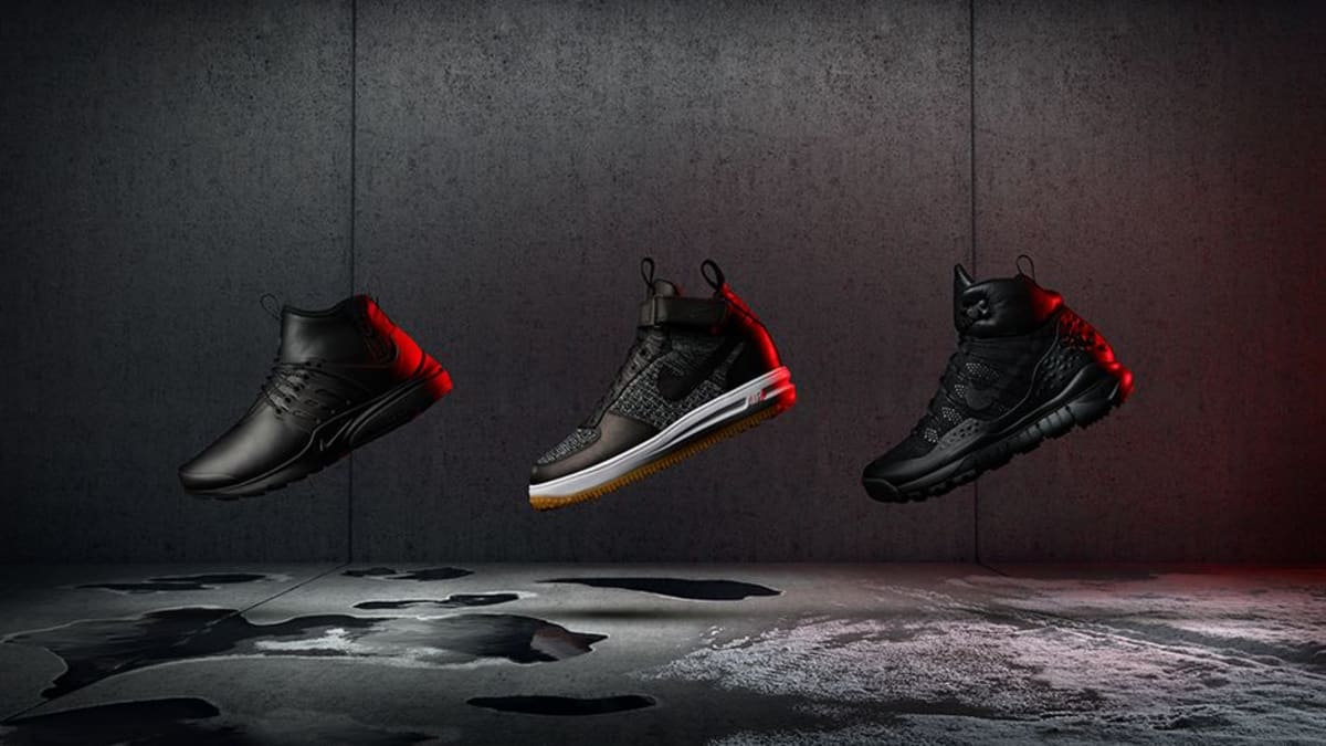 6dbea5f814f0 ... official store design direction nike 2016 sneakerboot collection sole  collector 1be5c c8d0d