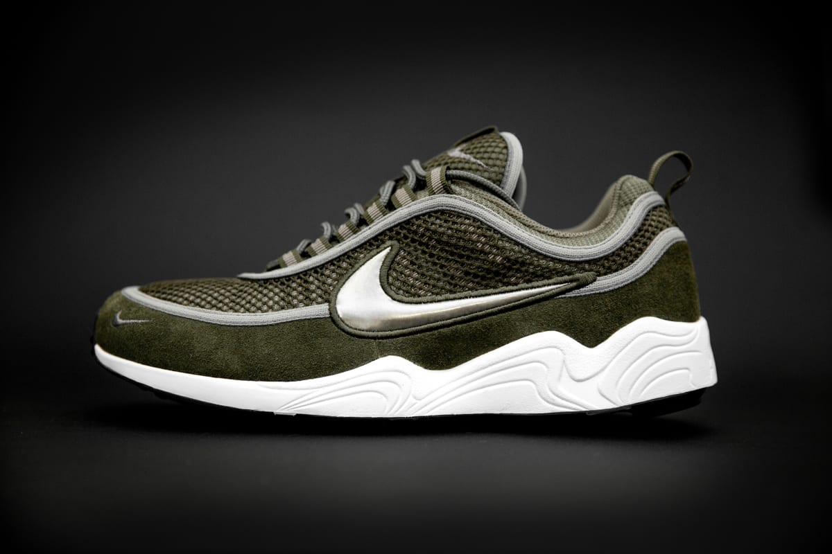 7424510f85 Size Nike Air Zoom Spiridon | Sole Collector