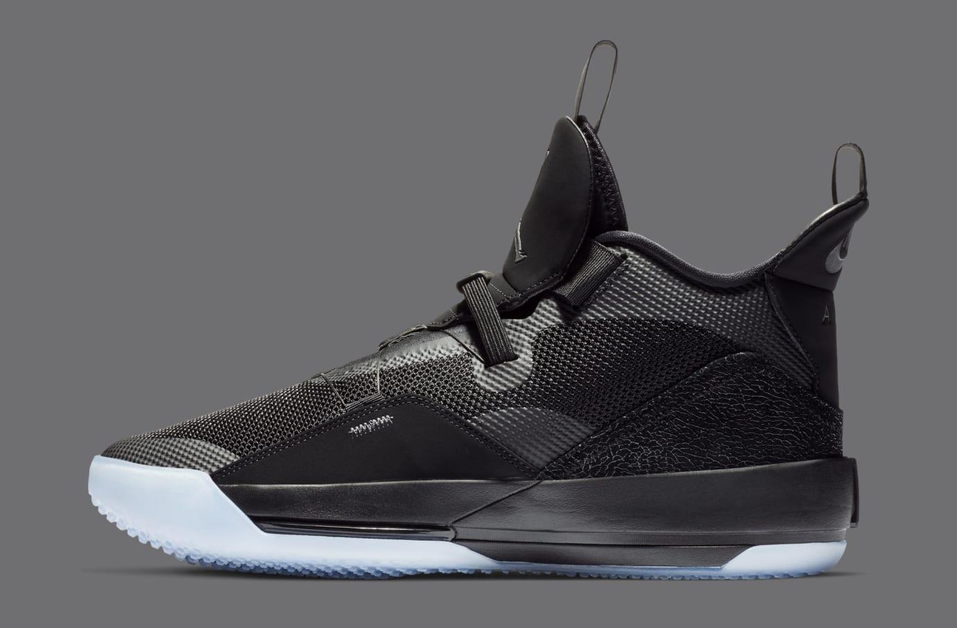 33 Dark Air Grey Aq8830 Jordan Blackwhite 'utility Blackout' 002 8mwvNn0O