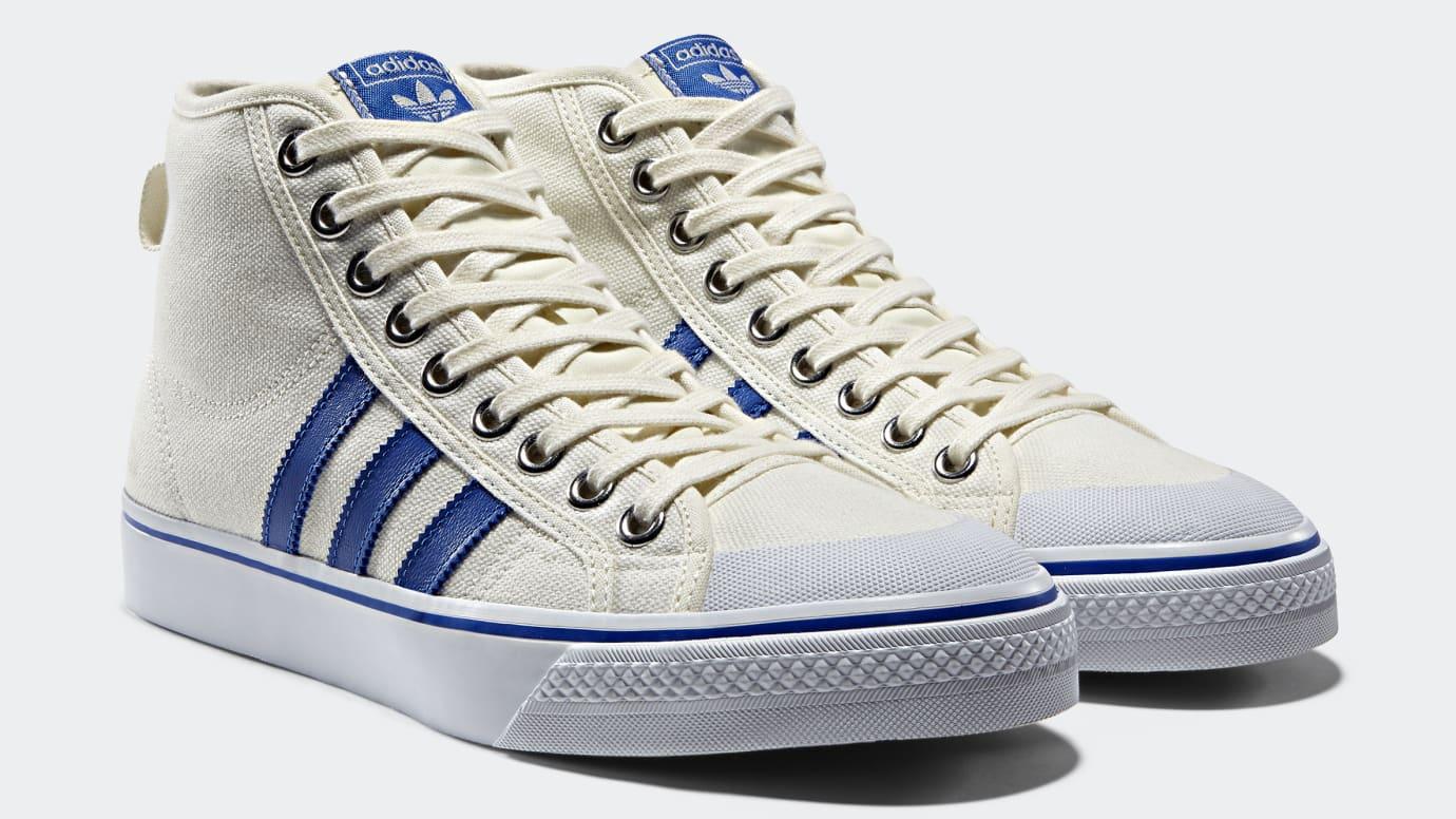 White Releasedatum en Adidas Collector Low Vintage Nizza Hi Sole YxfwPpXU