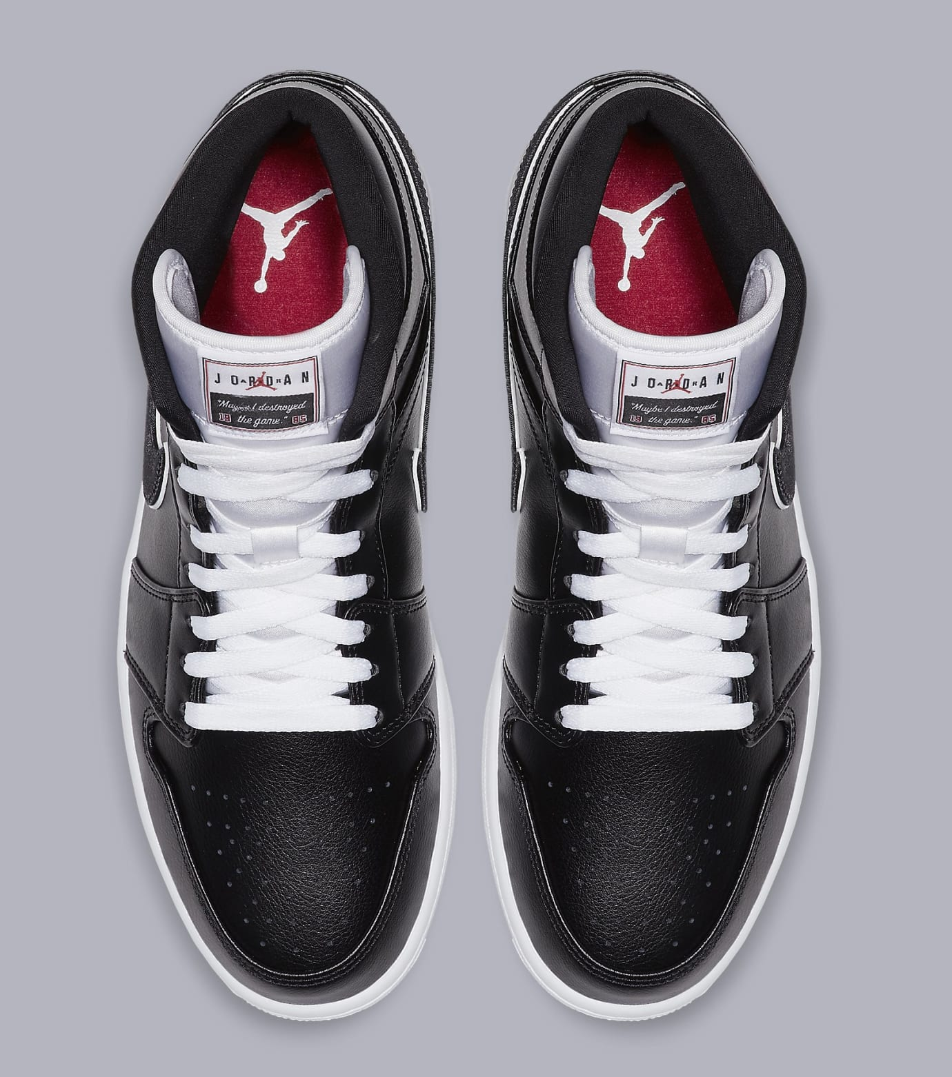 The Air Game' Release Retro Date I Destroyed Mid 'maybe 1 Jordan pMVzUS