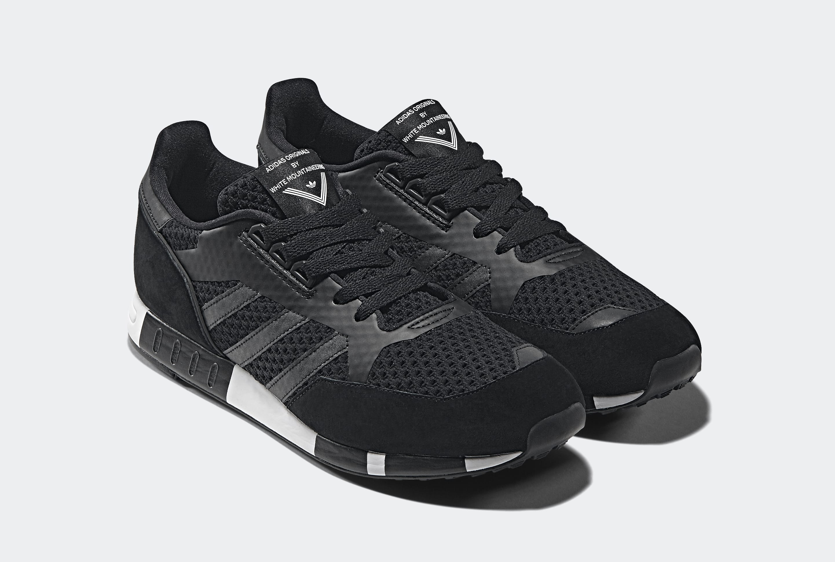 Adidas by White Mountaineering Boston Super Primeknit sneakers - Black Footlocker Pictures Cheap Price Free Shipping For Nice Outlet Get Authentic Cheap Pre Order EX7hFd