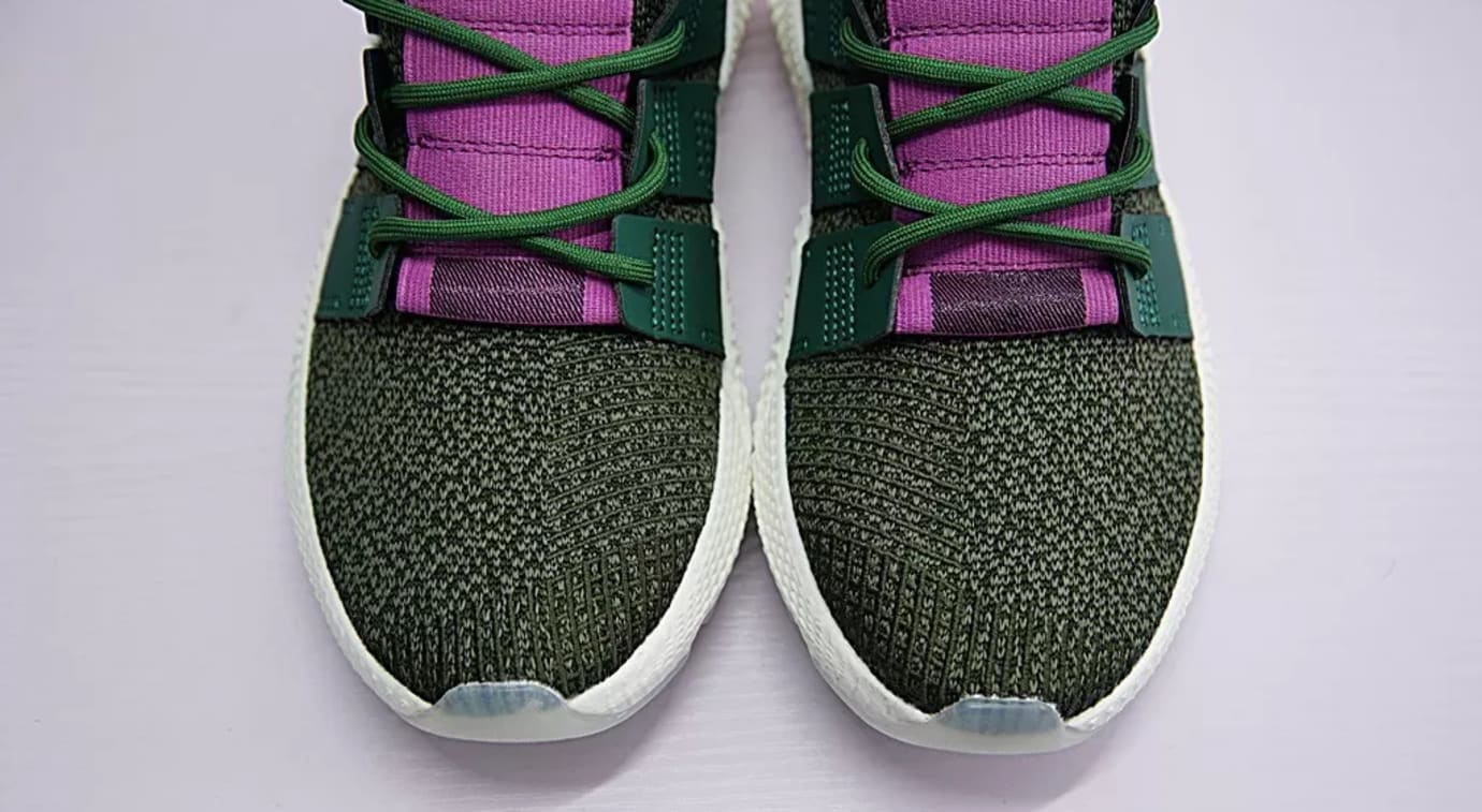 Adidas LookSole X Prophere Collector Dragon First Z Ball 'cell' by6f7g