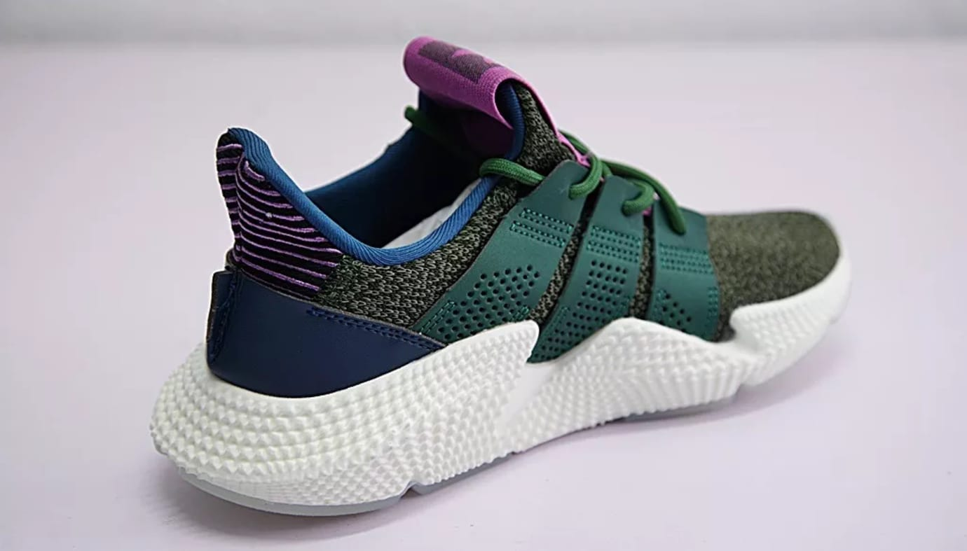 Prophere LookSole Dragon First Adidas Ball Z 'cell' X wTiOlkPXZu